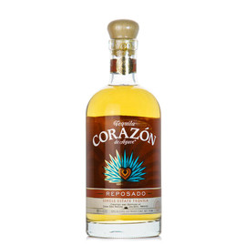 Corazon Reposado Tequila 750ml