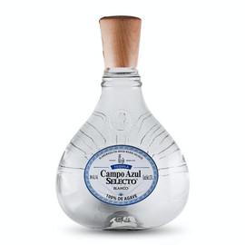 Campo Azul Blanco Tequila 750ml