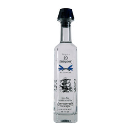 Embajador Platinum Tequila 750ml