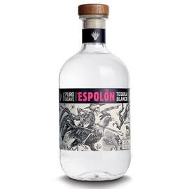 Espolon Silver Tequila 750ml