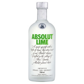 """Since the launch of Absolut Lime with its natural and not overly-sweet flavor, bartenders and """"trytobees"""" at home have one less thing to think about when trying to impress their guests with that perfectly balanced drink."""