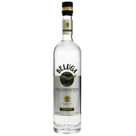 """The refined, rich taste of Beluga Noble Russian Vodka results from its unique composition, mainly due to the malt spirit and the purest water of the Siberian artesian wells. This helps to smoothen the taste of vodka. These carefully selected natural components pass through a triple filtering system. Afterwards Beluga Noble is left to """"rest"""" for thirty days. Such method helps to neutralize the harsh smell of the spirit and to enhance the rich taste and soft flavor of Beluga Russian Noble Vodka."""