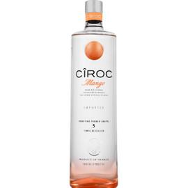 Ciroc Mango Vodka 1.75L