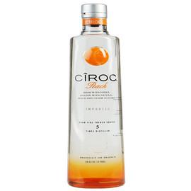 Ciroc Peach Vodka 1.75L