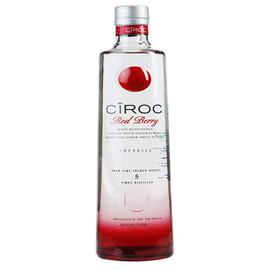 Ciroc Red Berry Vodka 1.75L