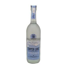 Crater Lake Vodka 750ml
