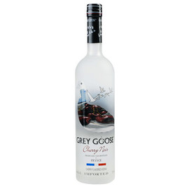 Made with the essence of the finest ripe black cherries, this sensuous cherry flavored vodka offers an extraordinary complement to any night.