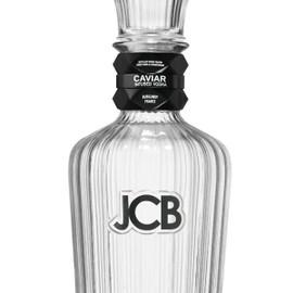 JCB Caviar Infused Vodka