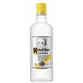 Ketel One Citroen Vodka 1.75L