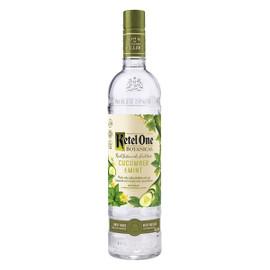 Ketel One Cucumber & Mint Vodka 750ml