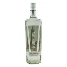 New Amsterdam Coconut Vodka 750ml