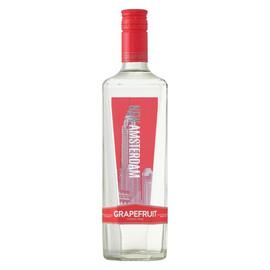New Amsterdam Grapefruit Vodka 750ml