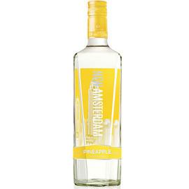 New Amsterdam Pineapple Vodka 750ml