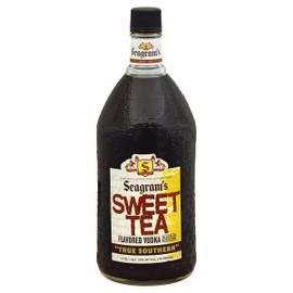 Seagrams Sweet Tea Vodka 1.75L