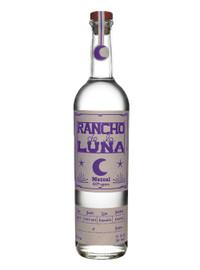 Rancho De La Luna Mezcal 750ml