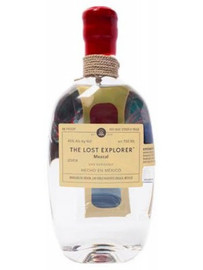 The Lost Explorer Mezcal 750ml