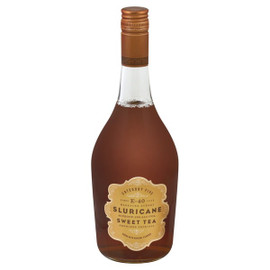 Category Five Sluricane Sweet Tea 750ml