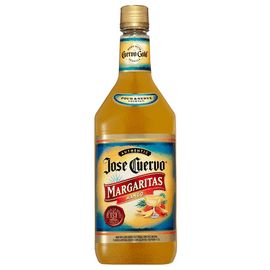 Jose Cuervo Authentic Mango Margarita 1.75L RTD