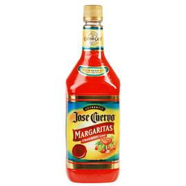 Jose Cuervo Authentic Strawberry Margarita 1.75L RTD