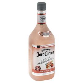Jose Cuervo Auth White Peach Lite 1.75L RTD