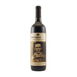 Wonderful paired with a scheme for an evening's escape, 19 Crimes Cabernet Sauvignon conjures up red currants, dark berries and sweet vanilla oak in a passing smell. Caramel lurks in the back. Firm cabernet tannins and red fruits let the flavor linger after each nip.