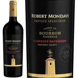 Rob Mondavi Bourbon Barrel Cabernet Sauvignon