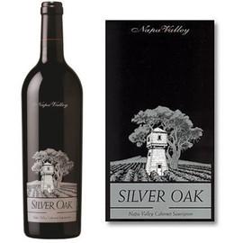 Silver Oak Napa Cabernet Sauvignon