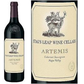 Stags Leap Artemis Cabernet Sauvignon