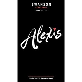 Swanson Alexis Cabernet Sauvignon