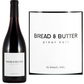 Bread & Butter Pinot Noir 2015