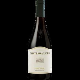 Chat St Jean Sonoma Pinot Noir