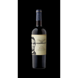 The Federalist Red Blend 15