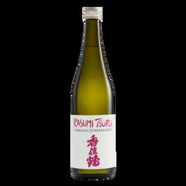 Kasumi Tsuru Ginjo Sake