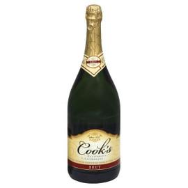 Cooks Brut Champagne 1.5L