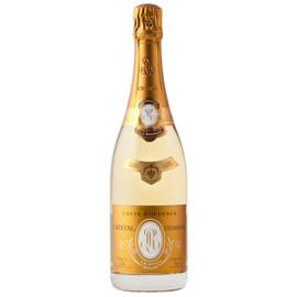The crown jewel of Champagne Louis Roederer, was created in 1876 for the Tsar Alexander II of Russia. It remains faithful to its origin, inspired by elegance and purity. The palate is sensual and fleshy with an almost caressing mouthfeel.
