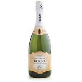 Korbel Brut Champagne 1.5L