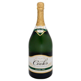 Cooks Extra Champagne 1.5L