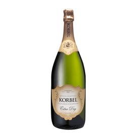 Korbel Extra Dry Champagne 1.5L