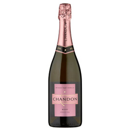 Chandon Rose Champagne