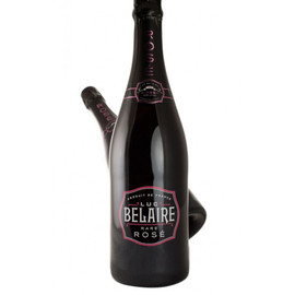 Luc Belaire Rose Champagne