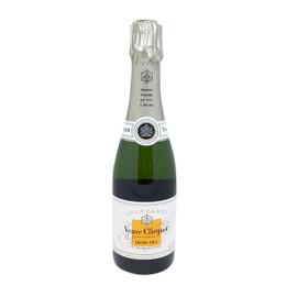 Veuve Clicquot Demi-Sec Champagne 750ml