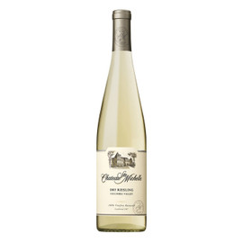 Chateau St Michelle Dry Riesling 750ml