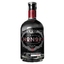 Honor Del Castillo Reflexion Blanco Tequila 750ml