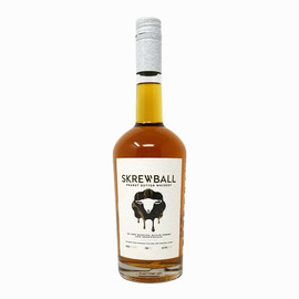 Buy Skrewball online now! On one side, you have good ol' whiskey - a bold, loud, and strong partner-in-crime who exudes confidence. On the other, we have peanut butter - a rich, smooth, and irresistible spread that's as dependable as they come for all your late night cravings. Little did you know, these two blend together quite phenomenally.