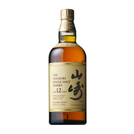 Yamazaki is a single malt distillery, Japan's oldest, that utilizes several different sizes and shapes of stills and three varieties of wood to in which to age them. This bottling gets its influence primarily from American ex-Bourbon barrels, but ex Spanish Oloroso Sherry and Japanese Mizunara Oak barrels are also in employ.