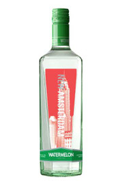 New Amsterdam Vodka is 5 times distilled and 3 times filtered to deliver a clean crisp taste. This Watermelon flavored vodka has juicy melon notes for a fun, fresh taste.