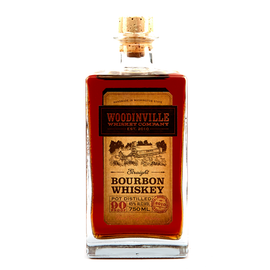 This truly small-batch bourbon starts with traditionally grown corn, rye and malted barley. All of our staple grains are cultivated exclusively for us on the Omlin Family farm in Quincy, Washington.