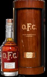 Buffalo Trace 1995 OFC Vintage Bourbon 750ml