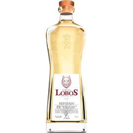 From 100% pure Blue Weber agave, Lobos 1707 Tequila, Reposado reaches its perfectly robust flavor through rest.