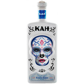 Paying tribute to the Bolivian Day of the Dead traditions, this award-winning unaged tequila is produced in Tequila, Jalisco. The delightfully fruity and spicy spirit comes in a unique packaging.